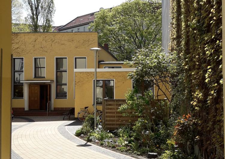 Evangelische Gemeinde Charlottenburg